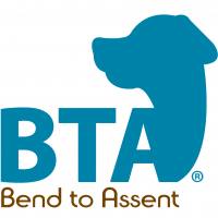 Bend to Assent logo